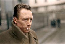 Albert Camus آلبر کامو
