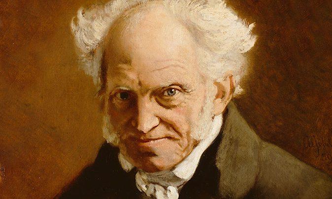 Arthur Schopenhauer آرتور شوپنهاور