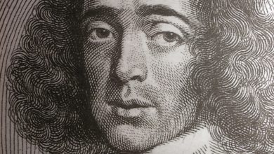 Baruch Spinoza باروخ اسپینوزا بندیکت