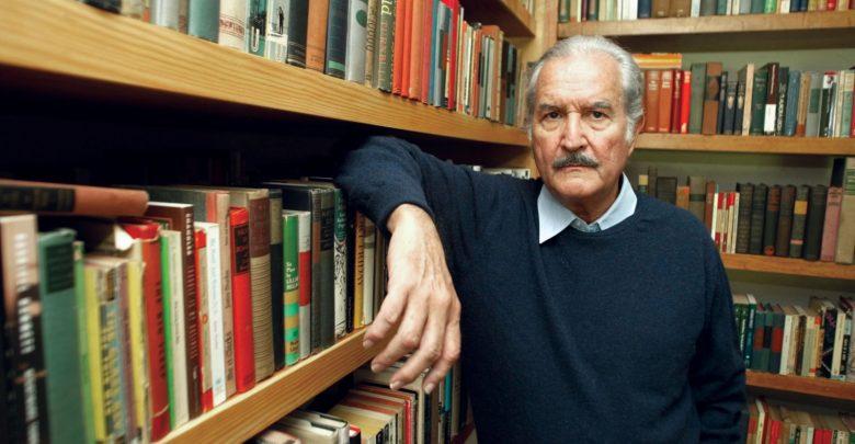 Carlos Fuentes کارلوس فوئنتس