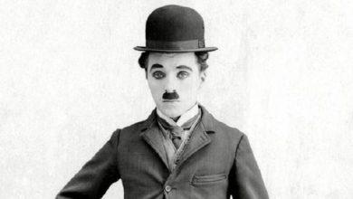 Charlie Chaplin چارلی چاپلین