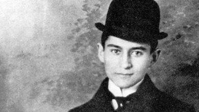 Franz Kafka فرانتس کافکا