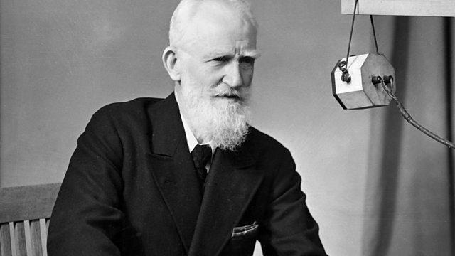 George Bernard Shaw جرج برنارد شاو