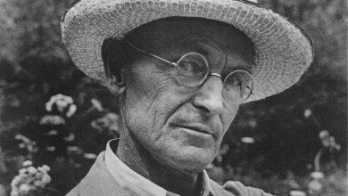 هرمان هسه Hermann Hesse