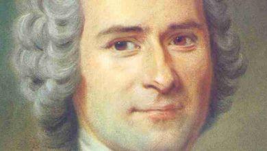 Jean-Jacques Rousseau ژان ژاک روسو