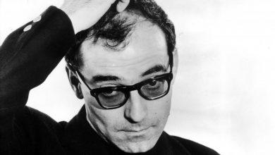 Jean-Luc Godard ژان لوک گدار