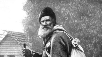 Leo Tolstoy لئو تولستوی