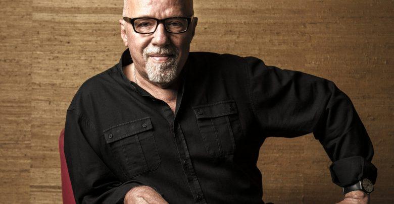 Paulo Coelho پائولو کوئلیو