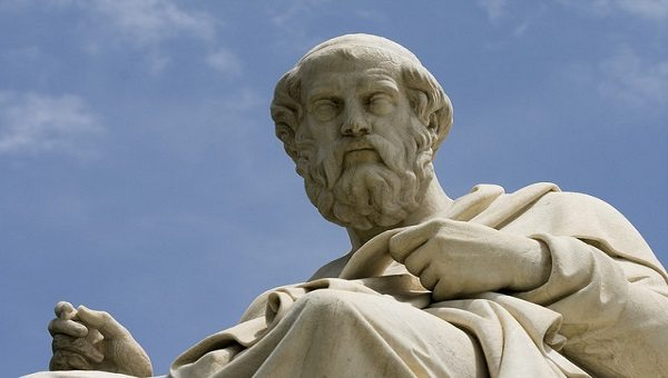 Plato افلاطون