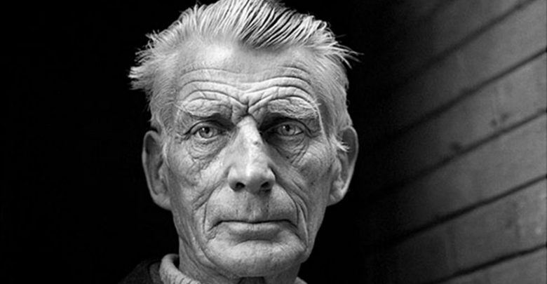 Samuel Beckett ساموئل بکت