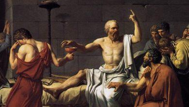 Socrates سقراط