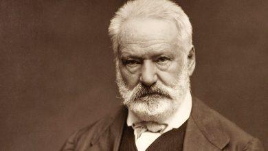 Victor Hugo ویکتور هوگو