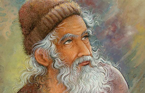 Baba Tahir باباطاهر