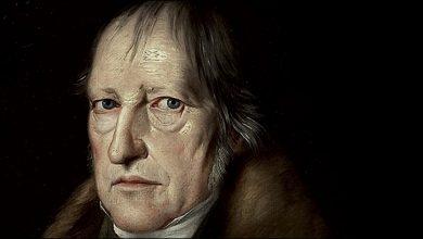 Georg Wilhelm Friedrich Hegel گئورگ ویلهلم فریدریش هگل