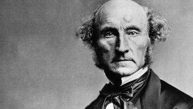 John Stuart Mill جان استوارت میل