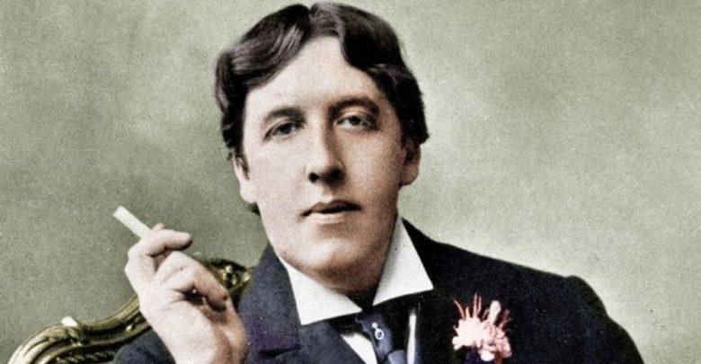 Oscar Wilde اسکار وایلد
