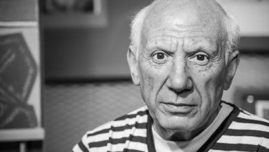 Pablo Picasso پابلو پیکاسو