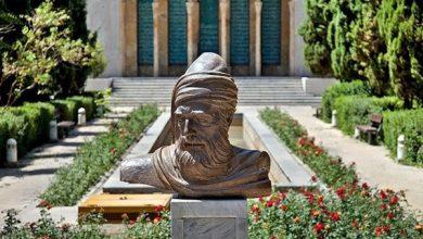 Saib Tabrizi صائب تبریزی