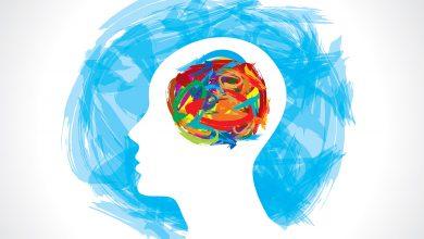 mental health سلامت روان