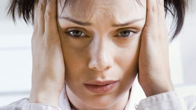stress اظطراب از نگاه فروید