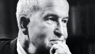 Henry Murray هنری موری مورای