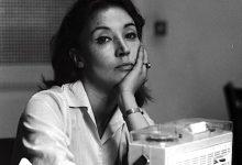 Oriana Fallaci اوریانا فالاچی