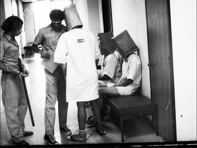 Stanford Prison Experiment آزمایش زندان استنفورد