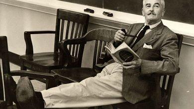 William Faulkner ویلیام فاکنر