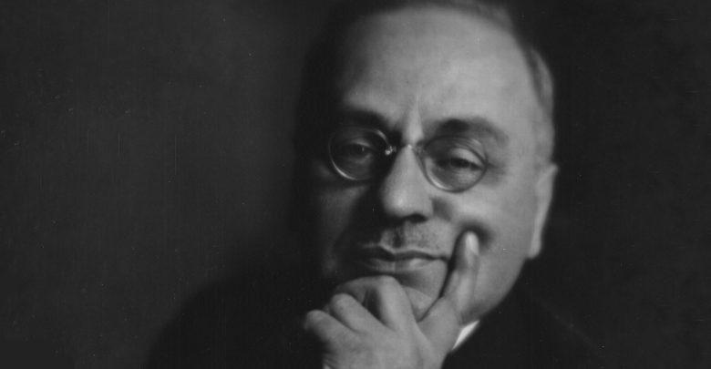 Alfred Adler آلفرد آدلر