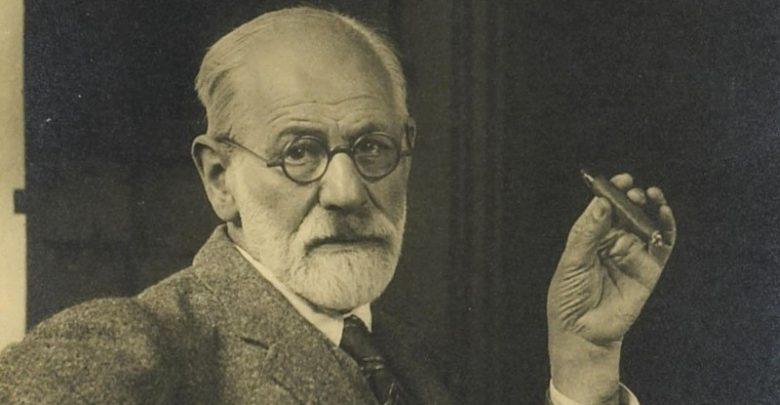 Sigmund Freud زندگینامه زیگموند فروید