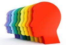 پنج عامل بزرگ شخصیت