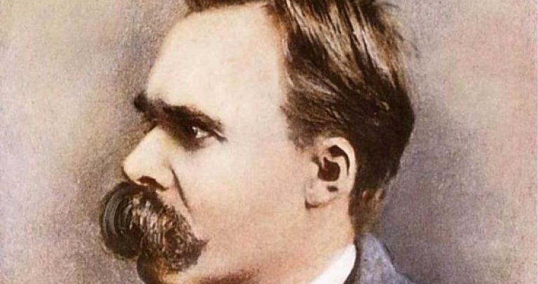 Friedrich Nietzsche فلسفه نیچه