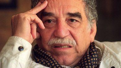 Gabriel Garcia Marquez گابریل گارسیا مارکز