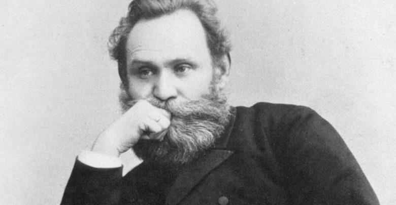 ایوان پاولوف Ivan Pavlov