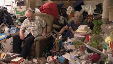اختلال احتکار یا ذخیره کردن Hoarding Disorder