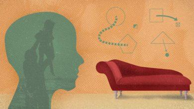 تفاوت روانکاو و رواندرمانگر پویشی