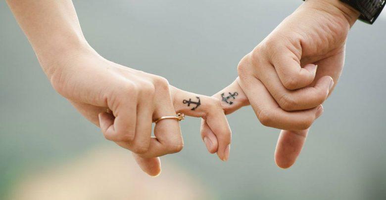 عشق واقعی چیست؟