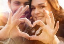 ۱۰ نشانه رابطه سالم