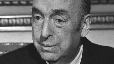 Pablo Neruda پابلو نرودا