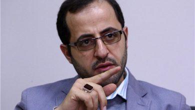 Fazel Nazari فاضل نظری