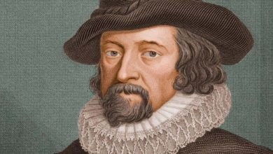 Francis Bacon فرانسیس بیکن