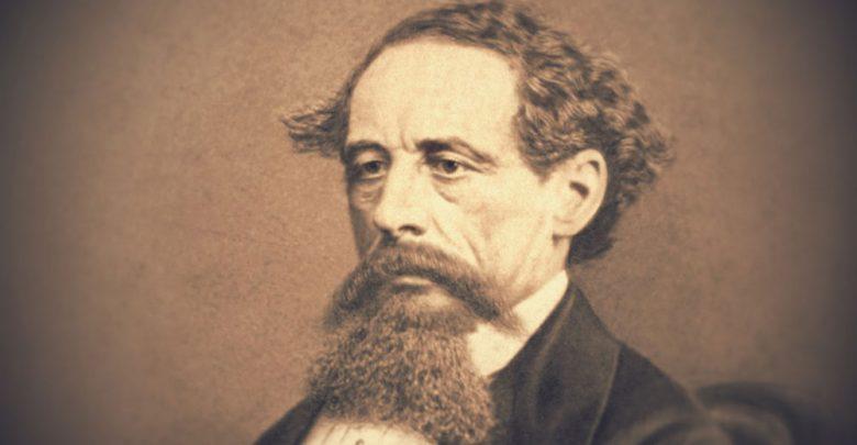 Charles Dickens چارلز دیکنز