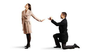 ازدواجهراسی یا گاموفوبیا چیست؟