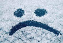افسردگی فصلی، علل و علائم
