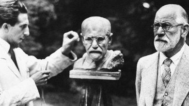 اهمیت فروید در جهان امروز