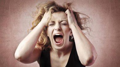 درمان استرس با ۱۰ روش آسان