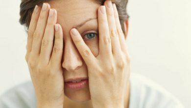 درمان اضطراب در خانه