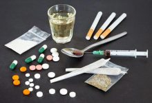 مواد مخدر و معرفی انواع آن