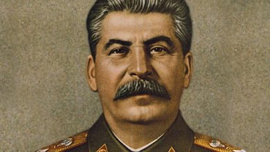 Joseph Stalin ژوزف استالین