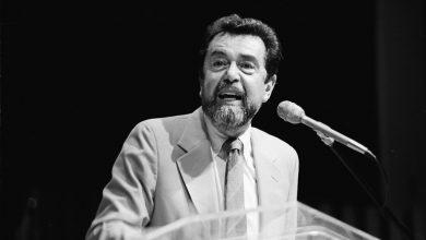 Leo Buscaglia لئو بوسکالیا
